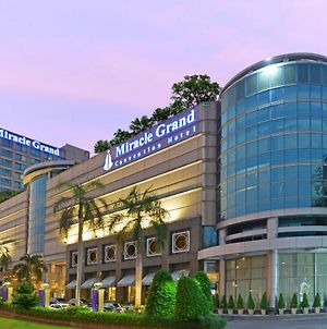 Miracle Grand Convention Hotel photos Exterior