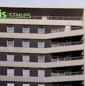 Ibis Styles Montevideo photos Exterior