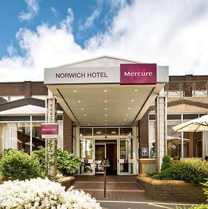 Mercure Norwich Hotel photos Exterior