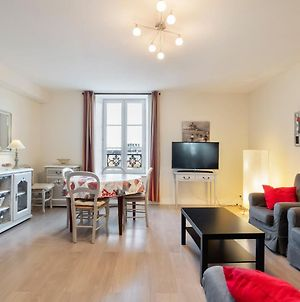 Spacious Apartment In Bayeux Near Town Center photos Exterior