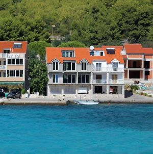 Apartments By The Sea Prizba, Korcula - 14385 photos Exterior