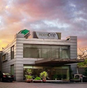 Hotel One The Mall Lahore photos Exterior