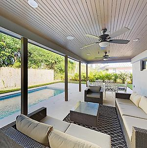 New Listing! Singer Island Stunner With Pool Home photos Exterior
