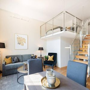 Nordic Host Luxury Apts - Prinsens Gate - Large Mezzanine Studio photos Exterior