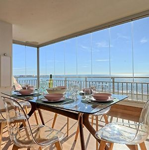 Stunning Apartment In Santa Pola W/ Sauna, Wifi And 3 Bedrooms photos Exterior