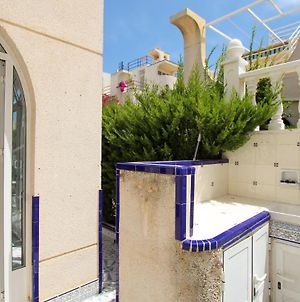 Amazing Home In Torrevieja W/ Outdoor Swimming Pool, Outdoor Swimming Pool And 3 Bedrooms photos Exterior
