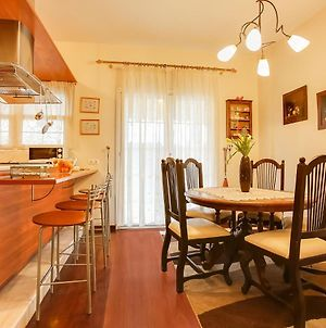 Lavish Villa In Volos Close To The Beach And Pilion With Netflix photos Exterior