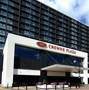 Crowne Plaza Birmingham City, An Ihg Hotel photos Exterior