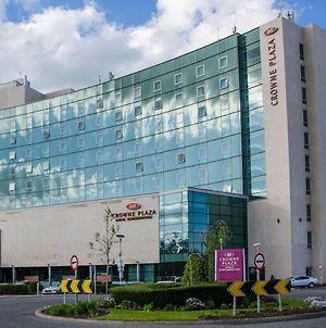 Crowne Plaza Blanchardstown photos Exterior