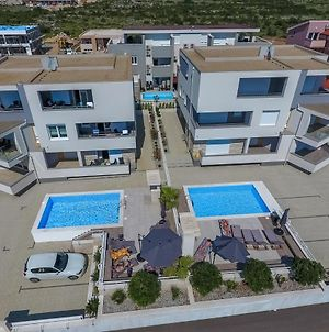 Apartments And Rooms With A Swimming Pool Novalja, Pag - 17225 photos Exterior