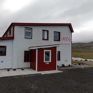 Kirkjufell Guesthouse And Apartments photos Exterior