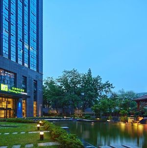 Holiday Inn Express Hangzhou Huanglong, An Ihg Hotel photos Exterior