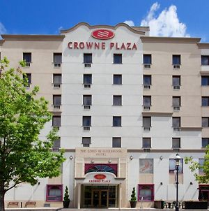 Crowne Plaza Fredericton Lord Beaverbrook, An Ihg Hotel photos Exterior
