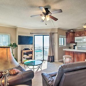 Updated Beachfront Gulf Shores Condo With Pool Access photos Exterior