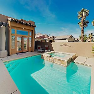 New Listing! La Quinta Cove Adobe Home W/ Pool Home photos Exterior