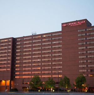 Crowne Plaza Suites : Msp Airport - Mall Of America, An Ihg Hotel photos Exterior