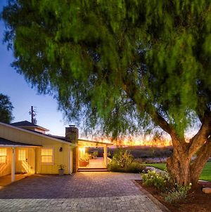 New Listing! Updated Estate At Rails Nap Vineyard Home photos Exterior