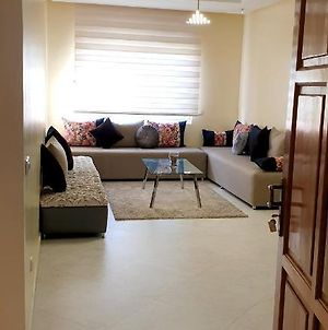 Apartment With 3 Bedrooms In El Jadida With Wonderful City View And Balcony 4 Km From The Beach photos Exterior