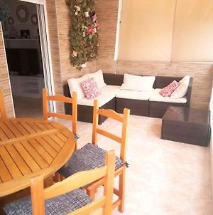 House With 4 Bedrooms In Santa Pola With Terrace And Wifi 100 M From The Beach photos Exterior