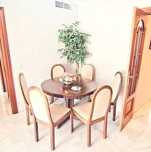 Apartment With 3 Bedrooms In Malaga, With Furnished Terrace And Wifi - 5 Km From The Beach photos Exterior
