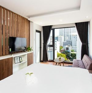 Xin Chao Apartment photos Exterior