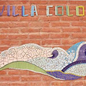 Villa Color photos Exterior