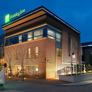 Holiday Inn Bydgoszcz, An Ihg Hotel photos Exterior
