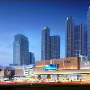 Holiday Inn Qingdao City Centre photos Exterior