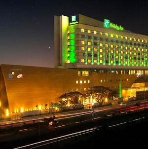 Holiday Inn Chennai Omr It Expressway, An Ihg Hotel photos Exterior