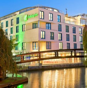 Holiday Inn London Camden Lock, An Ihg Hotel photos Exterior