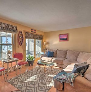 Rangely Condo With Lake View, Fishing & Snowmobiling photos Exterior