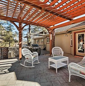 Family Flagstaff Home With Gazebo - Golf, Ski, Hike! photos Exterior