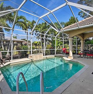 Naples Home With Private Heated Saltwater Pool And Lanai photos Exterior
