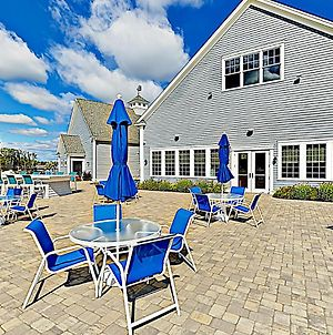 New Listing! Gated Cape Arundel Cottage W/ Pool Home photos Exterior