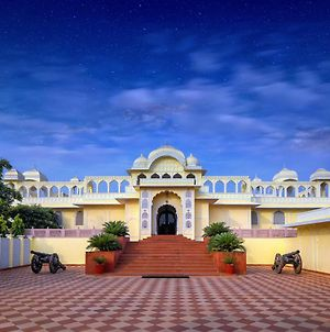 The Tigress Resort & Spa, Ranthambore photos Exterior