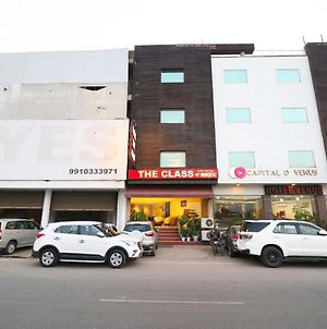 Oyo Rooms Airport Link photos Exterior