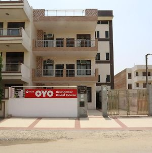 Oyo 7526 Rising Star Sec 45 photos Exterior