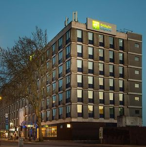 Holiday Inn Express Bristol City Centre, An Ihg Hotel photos Exterior