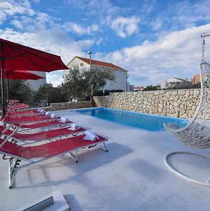 Apartments And Rooms With A Swimming Pool Novalja 9334 photos Exterior