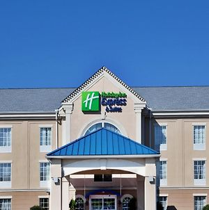 Holiday Inn Express Hotel & Suites Orangeburg, An Ihg Hotel photos Exterior