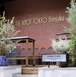 Shinjuku New City Hotel photos Exterior