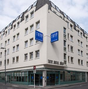 Tryp By Wyndham Koln City Centre photos Exterior