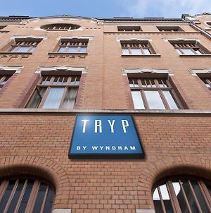 Tryp By Wyndham Kassel City Centre photos Exterior