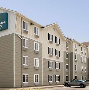 Woodspring Suites Johnson City photos Exterior
