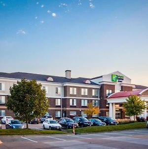 Holiday Inn Express Hotel & Suites Altoona-Des Moines, An Ihg Hotel photos Exterior