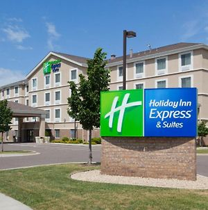 Holiday Inn Express Hotel & Suites Rogers, An Ihg Hotel photos Exterior