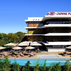 Crowne Plaza Montpellier Corum photos Exterior