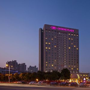 Crowne Plaza Changshu, An Ihg Hotel photos Exterior