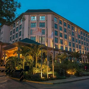 Crowne Plaza Nairobi photos Exterior