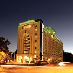 Holiday Inn Sandton, An Ihg Hotel photos Exterior